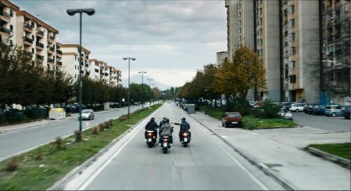 17. Motorradfahrt als 'Aus-Zeit'