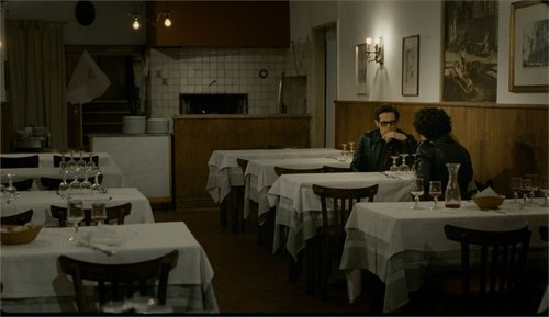 "Abb. 5: Aus Pasolini, Quelle: Père, ""'Pasolini' von Abel Ferrara"""